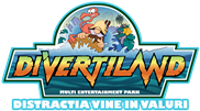 Logo Divertiland